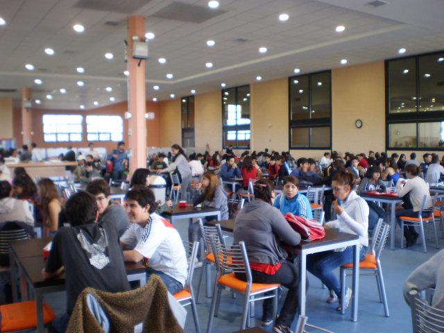 nuevo comedor universitario en la unlam diario nco blog