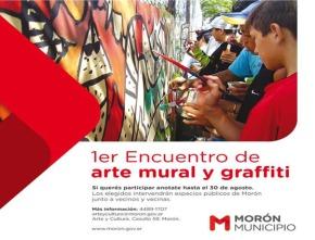 GBA2 MORON GRAFFITI