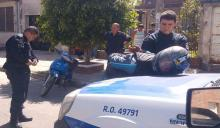 MAT1 POLICIAL