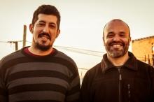 Villafañe (izquierda) - Romero (derecha)