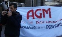 Jose Domenech_despedido de AGM
