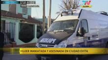 POLICIAL C. EVITA