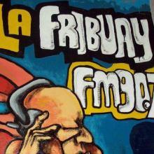 La-Fribuay