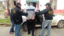 POLICIAL CIUDAD EVITA