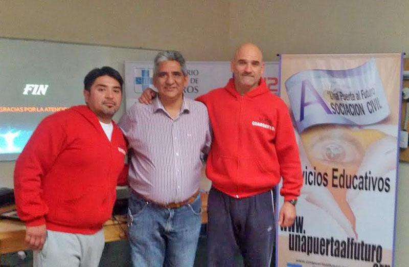 San Justo: Cursos de reanimación cardiopulmonar – Diario NCO Blog