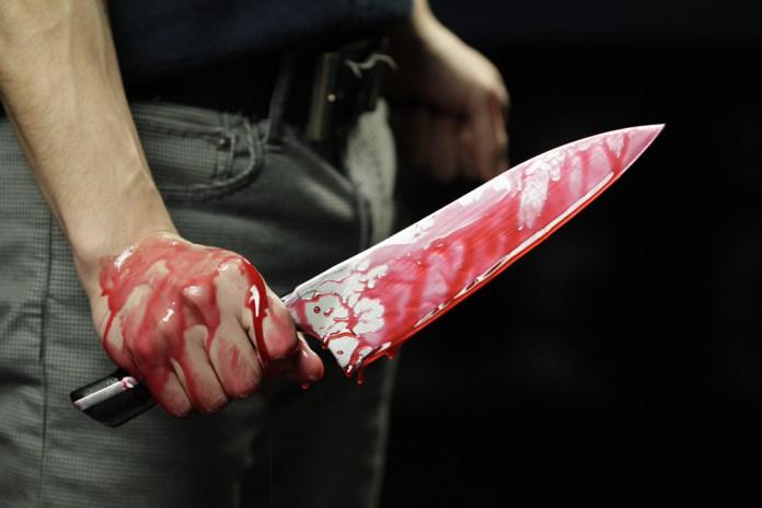 Resultado de imagen para asesino cuchillo