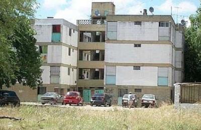 Ciudad Evita: Fusilaron a un hombre en un monoblocks del lugar
